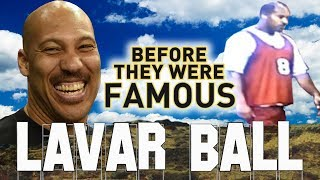 Video LAVAR BALL - Before They Were Famous - HIGHLIGHTS MP3, 3GP, MP4, WEBM, AVI, FLV April 2018