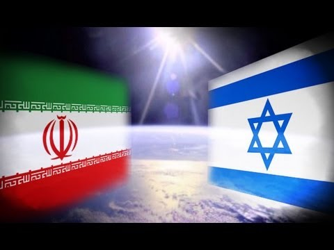 Video: Video: Obama Has Left Israel No Choice But to Bomb Iran