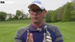 Video Flat Golf Swing Golf Lesson MP3, 3GP, MP4, WEBM, AVI, FLV Agustus 2018