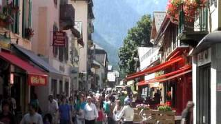 Chamonix Mont Blanc France  city photos gallery : Chamonix-Mont Blanc