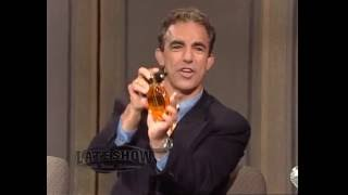 Jay Thomas on The Late Show with David Letterman #5
