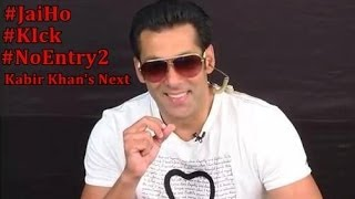 Salman Khan Talk About His Future Projects Read Complete Story Here -- http://bit.ly/HsPcFY -- For More Salman Khan News, Videos, and  More Updates LOG ON TO http://www.salmankhanfc.com Join us on Facebook: http://www.facebook.com/SalmanKhanFC.OfficialFollow on twitter: http://twitter.com/SalmanFC_com