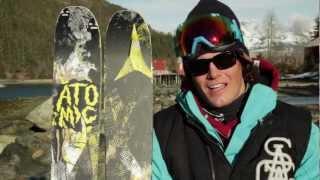2013 Atomic Blog Ski