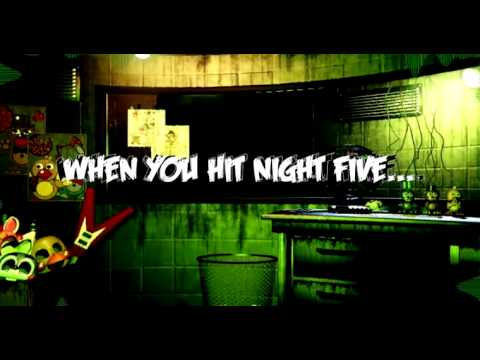 Five nights at freddy one shots 176