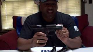 Download Lagu IMI SP21 pistol review.AVI Mp3