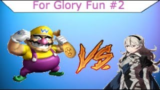 For Glory Fun  2: Featuring A Great Death Combo