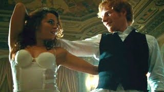 Ed Sheeran - Perfect Symphony - ft. Andrea Bocelli