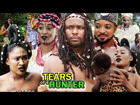 Tears Of A Hunter 5&6 - Zubby Micheal  2018 Latest Nigerian Nollywood Movie ll African Epic Movie HD