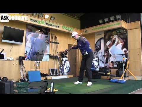 Golf Backswing Ideas To Help Club Path
