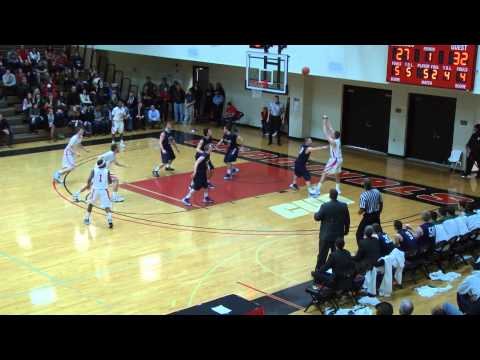 No. 11 CUA Heads to Playoffs After Beating Drew 84-73