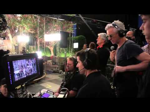 The Great Gatsby [Behind The Scenes II]