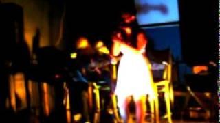 NaDia RoBleDo en vivo MalaWi de Ramos Mejia 18.02.2010 - Tema propio + Billie Jean