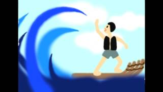 歌謠篇 噶瑪蘭語 04Raibaut 捕魚歌