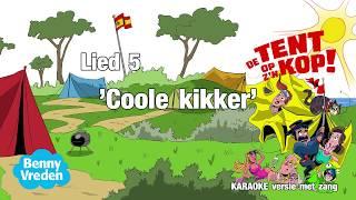 Download Lagu Lied 5 (karaoke met zang) Coole kikker - van musical De tent op z'n kop! Mp3