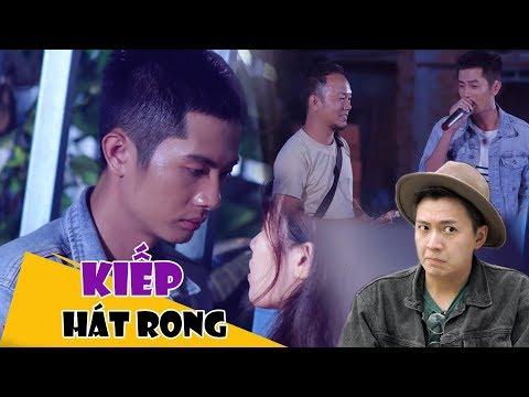 Hài 2019 Kiếp Hát Rong - Long Đẹp Trai, Huỳnh Phương FAPtv, Ngô Kiến Huy - Hài Việt Mới Nhất 2019 - Thời lượng: 30 phút.