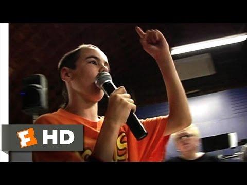 Jesus Camp (2006) - Levi Preaches Scene (9/10) | Movieclips