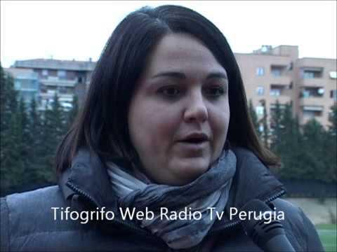 Calcio femminile Serie A : La Grifo Perugia-Tavagnacco  post partita