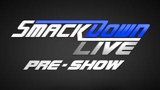 Nonton Smackdown Live Pre Show  Oct  18  2016 Film Subtitle Indonesia Streaming Movie Download