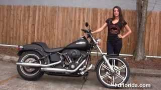2. Used 2007 Harley Davidson Night Train Motorcycles for sale