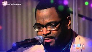 Kevin LeVar - Your Destiny Live at Bethany Church - YouTube