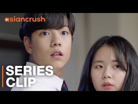 Is my crush secretly dating another girl? | Clip from 'Sweet Revenge 2'