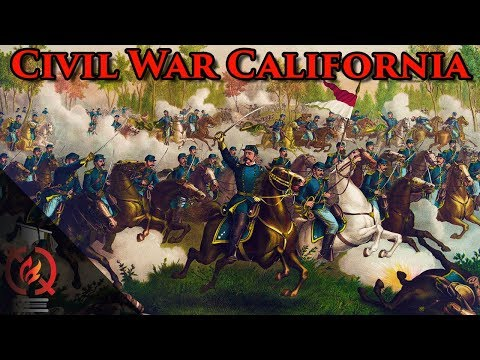 Civil War and Reconstruction | California History [ep.6]