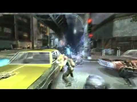 Икона видеоигр: InFamous 2 Часть 1