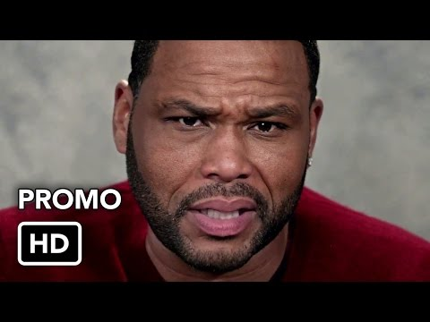 Black-ish Season 3 (Promo 'Emmy Trifecta')