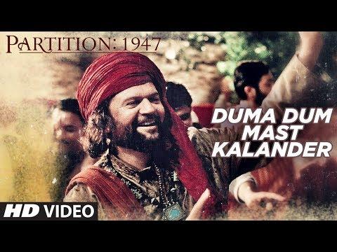 Duma Dum Mast Kalander (OST by Hans Raj Hans)