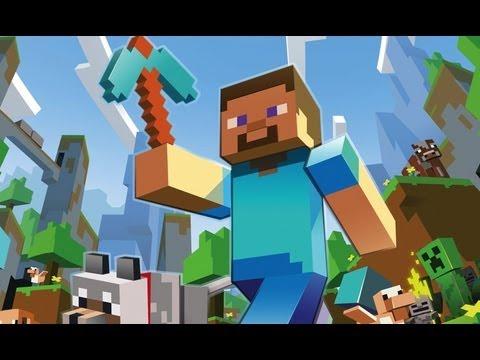 Minecraft Historia Prawdziwa odc. 1