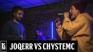 Video Joqerr vs Chystemc   Final   Leyendas del Free   Segunda edición 2019. MP3, 3GP, MP4, WEBM, AVI, FLV Juni 2019
