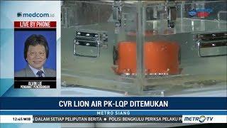Video Perkembangan Terkini Setelah CVR Lion Air PK-LQP Ditemukan MP3, 3GP, MP4, WEBM, AVI, FLV Januari 2019
