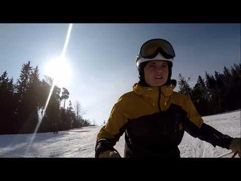 Ski Zborov 2019