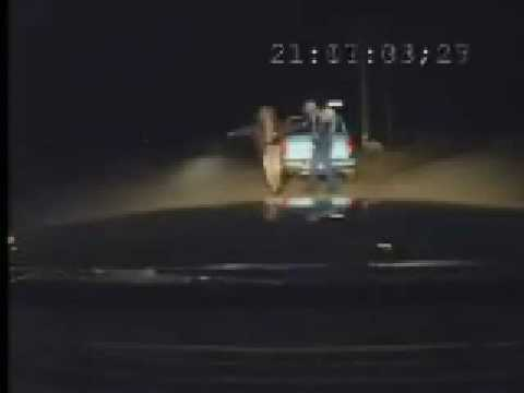 Funniest DUI Stop Ever