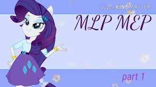 MLP MEP close 1010 backups open