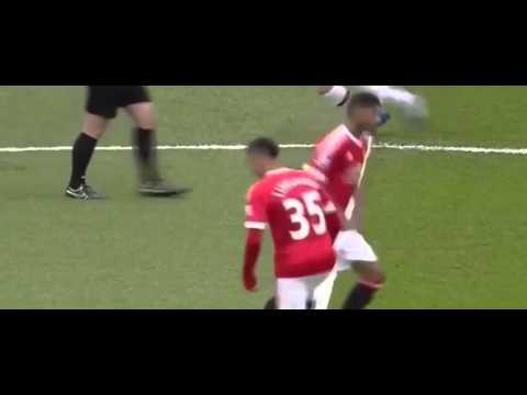 Tottenham Hotspurs vs Manchester United 3-0 Tayangan all goal highlight