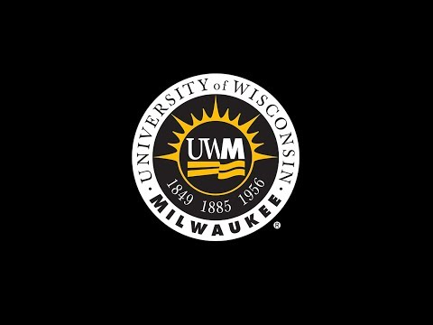 UWM 2019 Spring Commencement Gold Ceremony