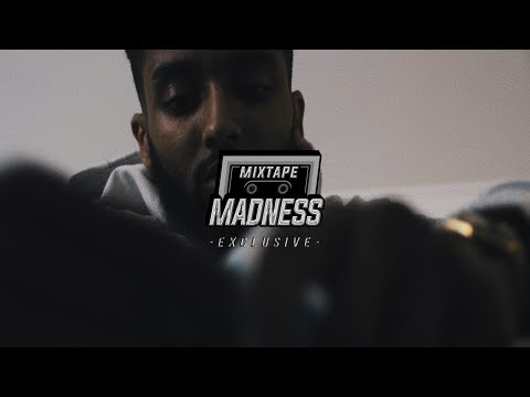Aystar – 86 'oz (Music Video) | @MixtapeMadness