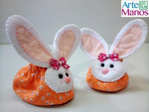 feltro - graziose pantofole per bebè