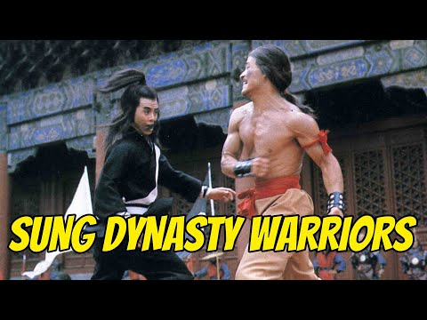 Wu Tang Collection - Sung Dynasty Warriors ( English Version )