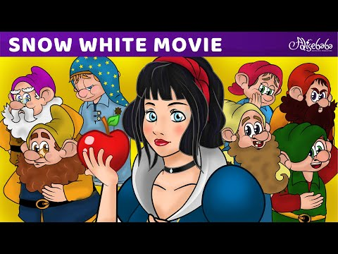 Snow White and the Seven Dwarfs Movie (2019) - Bedtime Stories For Kids - Fairy Tales