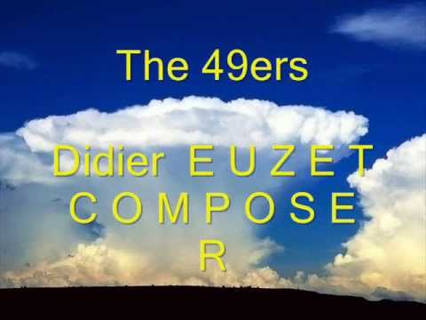 Didier Euzet - The 49ers (901).