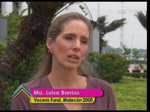 Mascotas podrán entrar los domingo al Malecón 2000