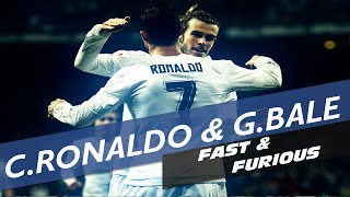 Nonton Cristiano Ronaldo & Gareth Bale ► Fast & Furious 2016 | Skills & Goals | 1080p HD Film Subtitle Indonesia Streaming Movie Download