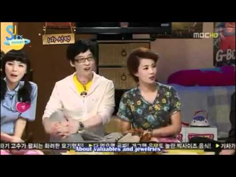 Come to play wonder girls/super junior Part 5(eng sub)