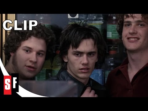 Freaks And Geeks: The Complete Series (2/5) SD to HD Clip