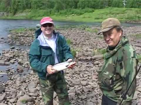 анатолий полотно на рыбалке видео бесплатно