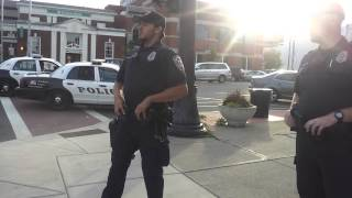 Middletown (CT) United States  City pictures : Middletown CT Police Don't Obey The 4th Amendment