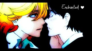 Nonton Doukyuusei   Amv   Enchanted   Owl City Film Subtitle Indonesia Streaming Movie Download