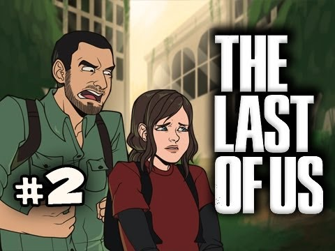 DON'T JUDGE ME - The Last Of Us w/ Nova Ep.2 Video